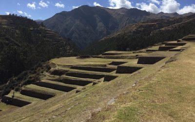 Sacred Ground: Ancient Peru – 05/04/20 Update